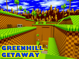 GreenHill Getaway Screen Shots