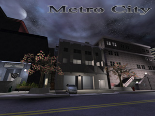 Metro City Screen Shots